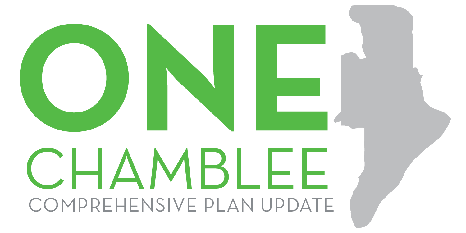 One Chamblee Comprehensive Plan